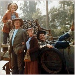 The Beverly Hillbillies Picture