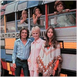 The Partridge Family Picture