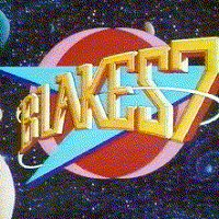 Blakes 7 Picture