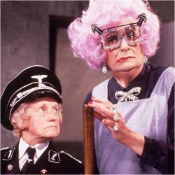 The Dame Edna Experience Picture