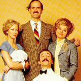 Fawlty Towers Picture