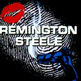 Remington Steele Picture