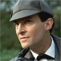 Return of Sherlock Holmes Picture