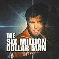 The Six Million Dollar Man Picture